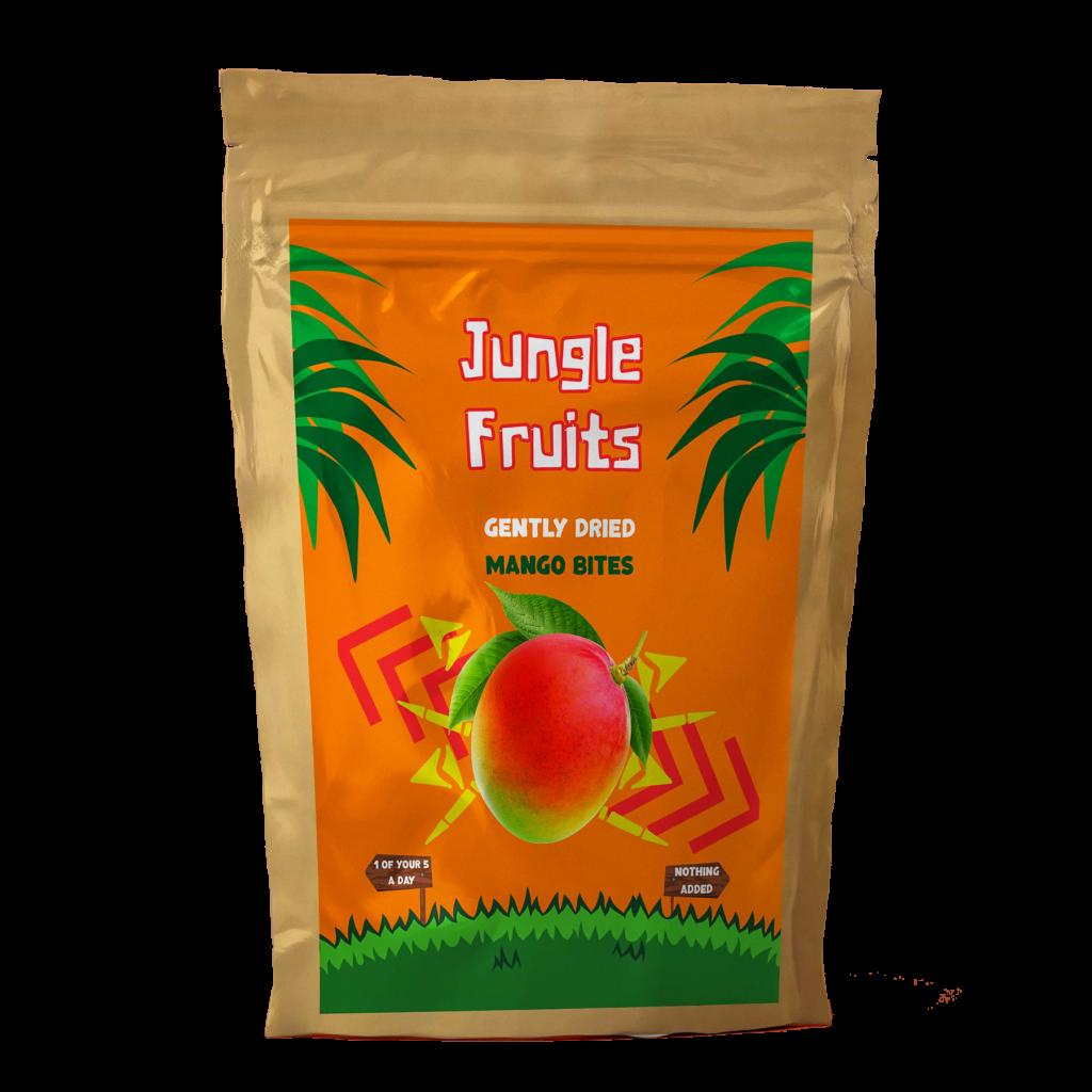 dried mango jungle fruits