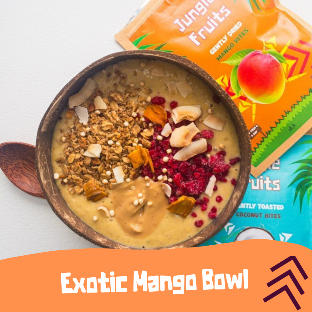 mango bowls
